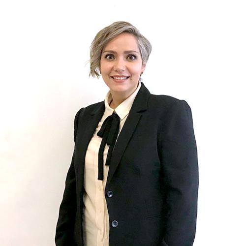 Claudia Jimenez Reliv
