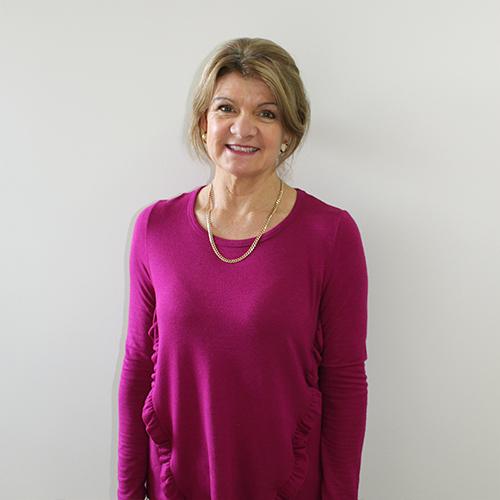 Susan Stone Reliv