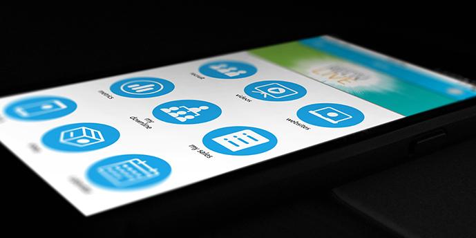 Reliv Mobile App