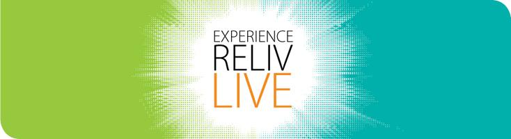 Reliv Live!