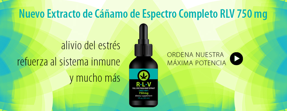 Reliv Hemp Extract Is Here