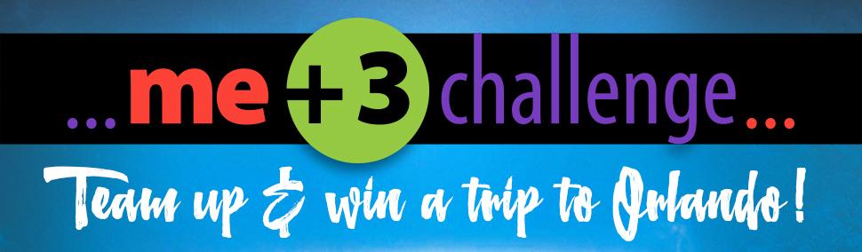 Fit3 Challenge Orlando