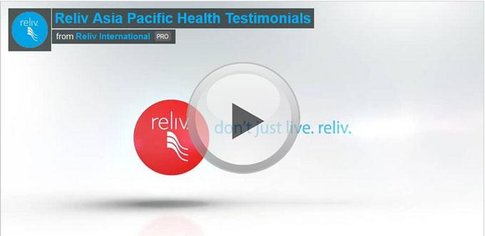 Health Testimonials