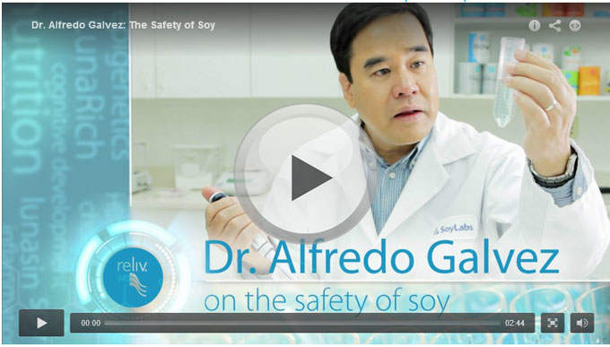 Safety of Soy
