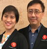 Dorothy & Sammy Tan