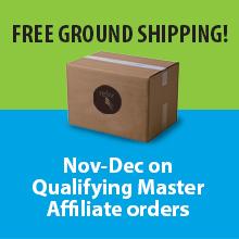 Free Shipping Master Affiliates
