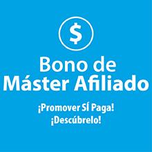 Master Affiliate Bonus