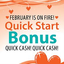 Quick Start Bonus