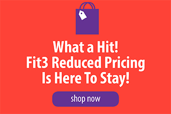 FIt3 Reduced pricing