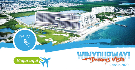 WinYourWay! Dreams Vista