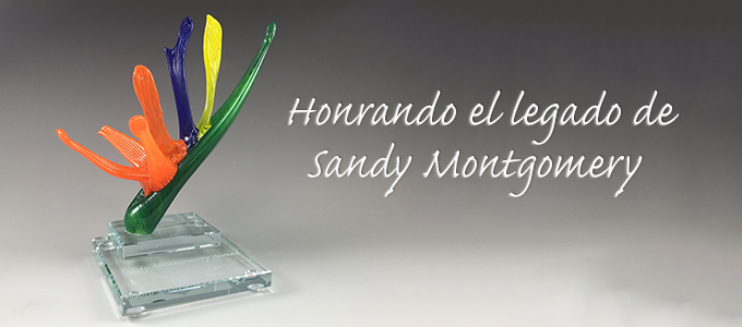 Sandy Montgomery Award